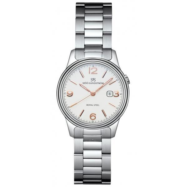 SJÖÖ SANDSTRÖM Royal Steel Classic Ø32mm 007181